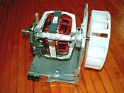Oem Fisher Paykel Dryer Motor Blower Assembly Mdt 7098