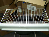 Sub Zero 590 690 Refrigerator Roll Out Basket 4180865