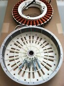 Whirlpool Washer Rotor And Stator Assembly W10213978 W10213980