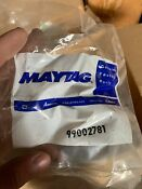 Whirlpool Maytag Amana Wp99002781 Upper Dishrack Wheel Roller Assembly New