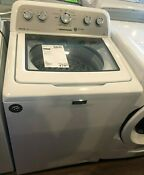 New Open Box Maytag Top Load Washer White Mvwx655dw
