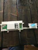 Oem Frigidaire Washer Control Electrical Board 134207750 Replacement Part