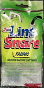 Lot Of 24 O Malley 90212 Lint Snare Fabric Washing Machine Lint Traps 12 Packs 2