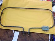 Vintage Magic Chef Oven Bake Element Stove Range New Vintagemade In Usa 17 Bx326