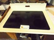 Whirlpool Stove 3176528 Cooktop Almond Used Part