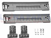 Skk 7a 27 Washer Dryer Stacking Kit For Front Load For Washer Dryers