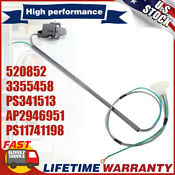 3355458 Washing Machine Lid Switch For Whirlpool Sears Ap2946951 Ps341513 520852