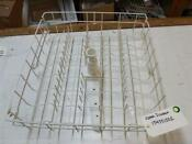 Frigidaire Dishwasher 154331605 154336020 Lower Rack Used Part See Note