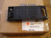 Maytag Microwave De72 70161a Panel Control Blk New In Box