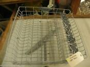 Frigidaire Dishwasher 154319526 Upper Rack Used Part F S See Note