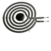 Whirlpool 8 Range Cooktop Stove Replacement Burner Heating Element 4315620