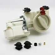 280187 Washer Pump Replacement For Whirlpool