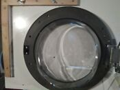 Whirpool Duet Washer Wfw9400sw02 Door