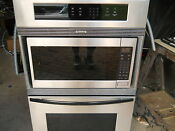 Thermador Combo Oven Plus Microwave