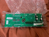 Whirlpool Dishwasher Control Board P N 9762812 Rev Rel By Jabril Circuits