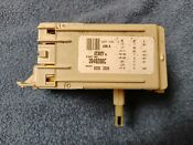 Used Whirlpool Kenmore Top Load Washer Timer Part Number 3949208