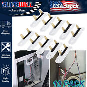 10tlg For Whirlpool Kenmore Dryer Thermal Fuse Replacement Part3392519new