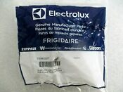 Electrolux Frigidaire Dryer Idler Arm Assy W Pulley 131863007