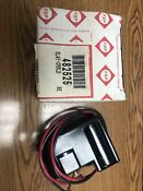 Whirlpool 482525 Relay And Overload Nos
