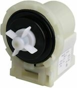 New Washer Drain Pump 8540024 Replacement For Whirlpool Kenmow10130913 W10117829