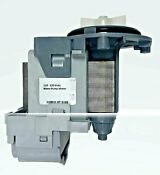 Wpw10605427 Pump Water Wl Compatible With Kenomre Whirlpool W10605427