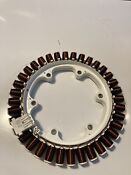 Agf78239807 Brand New Lg Pedestal Washer Stator Assembly