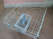 Maytag Dishwasher Legacy Series Quietseries 200 Lower Rack Silverware Basket