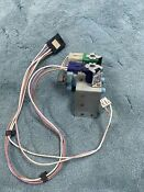 Refrigerator Ice Maker Water Inlet Valve For Whirlpool Kitchenaid Kenmore Parts