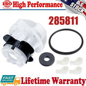 Washer Agitator Dog Cam Kit For Whirlpool Kenmore Maytag 285811 Ps334650 3351001