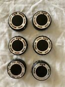 General Electric Vintage Range Stove Top Knob Set
