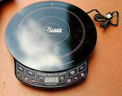 Precision Nuwave Induction Cookware Cooktop New Open Box Model 30121