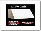 Vent A Hood Np18242 Wh 42 Inch White Hood 600 Cfm W Warranty And Free Shipping