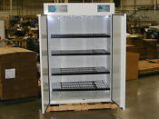 Staber Model Idc 2230 Large Capacity Commercial Drying Cabinet Made In The Usa
