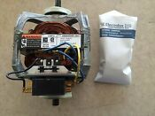 Frigidaire Dryer Motor Part 5303912512 New In Box