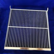 Ge General Electric Refrigerator Model Tfx24pl Cantilever Wire Shelf Used