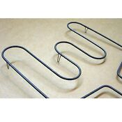 Oven Bake Heating Element For Ge Kenmore Range Stove Kitchen Parts Wb44t10011