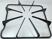 Gas Range Top Burner Grate Stove Oven Part Maytag Magic Chef 74001086 Ap4392747