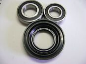 Whirpool Commercial Automatic Front Load Washer Bearing Kit 429