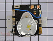 Wp3398190 Whirlpool Dryer Timer Replacement Part 3398190