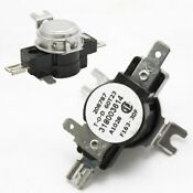 Genuine 318003614 Frigidaire Wall Oven Thermostat