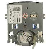 Genuine 38881p Speed Queen Washer Dryer Combo Timer 115v 60hz 5 Cy