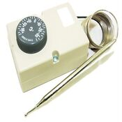Prodigy Adjustable Commercial Thermostat 35 To 35 Deg Celcius F2000 Rf150