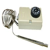 Prodigy Adjustable Commercial Thermostat 35 To 35 Deg Rf150b