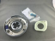 Whirlpool Washing Machine Motor Spin Clutch Kit 285785 6alsr7244mw0 6alsc8255jq1