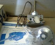 Vintage Harper Wyman Gas Oven Thermostat Kit For Tappan Stove 6000s0002 Bx5
