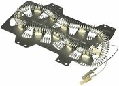 Dryer Heater Heating Element For Samsung Dc47 00019a Replacement Part