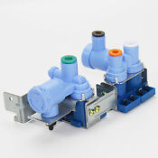 Replacement Refrigerator Water Inlet Valve For Lg 5221jb2006a By Oem Parts Mfr