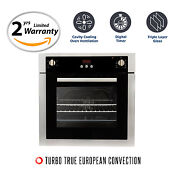 24 Built In Electric Wall Oven With Convection Brand New C51eix