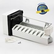 Maytag Icemaker Replacement For Whirlpool Sears Amana 4317943 D7824706 Ice Maker