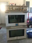 Kenmore Pro Horno 30 Stainless Double Electric Oven Model 790 42003